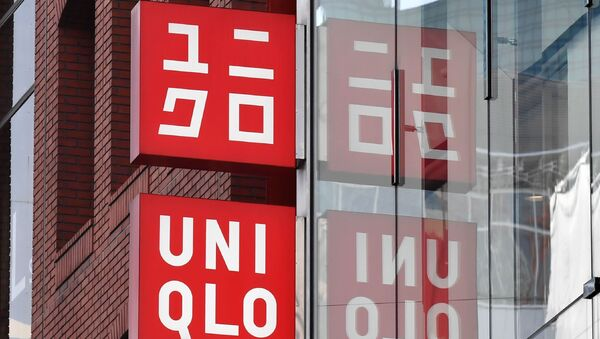 Японский бренд UNIQLO может выйти на рынок Узбекистана - Sputnik Узбекистан