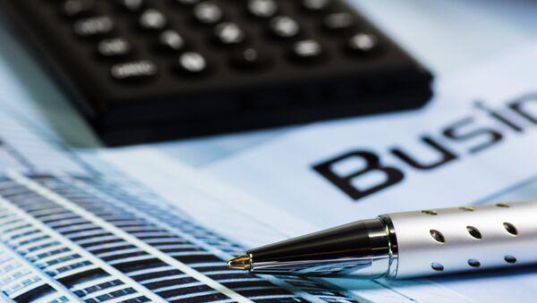 Инвестиции в бизнес - Sputnik Узбекистан
