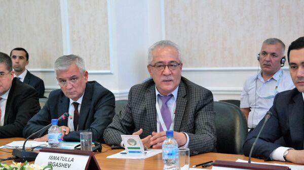 Исматулла Иргашев, Специальный представитель Президента Республики Узбекистан по Афганистану - Sputnik Узбекистан