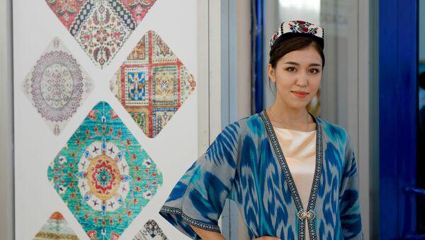 Выставка товаропроизводителей Исламской Республики Афганистан - Sputnik Узбекистан