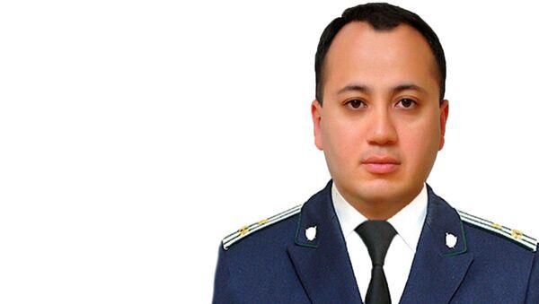 Файзиев Дилшод назначен прокурором Бухарской области - Sputnik Ўзбекистон