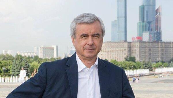 Эксперт: система распознавания лиц поможет найти злоумышленников - Sputnik Узбекистан