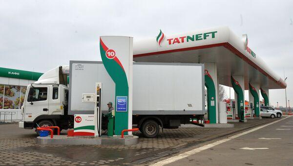 Ob'yektы proizvodstvennogo ob'yedineniya Tatneft v Respublike Tatarstan - Sputnik Oʻzbekiston