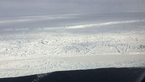 Antarktida - Sputnik Oʻzbekiston