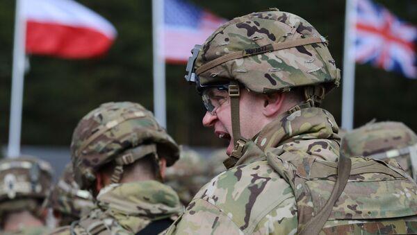 В Польше размещен батальон НАТО - Sputnik Узбекистан