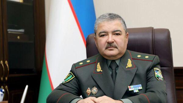 Predsedeatel SGB Abdusalom Azizov - Sputnik Oʻzbekiston