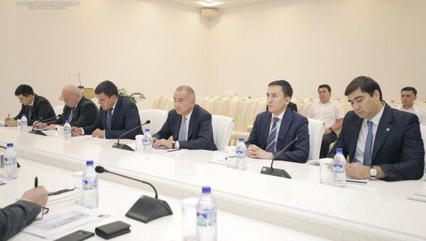 Иностранные инвестиции помогут коммунальному хозяйству Ташкента - Sputnik Узбекистан