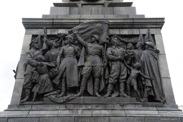 Монумент Победа в Минске - Sputnik Узбекистан