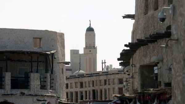 Города мира. Доха - Sputnik Ўзбекистон