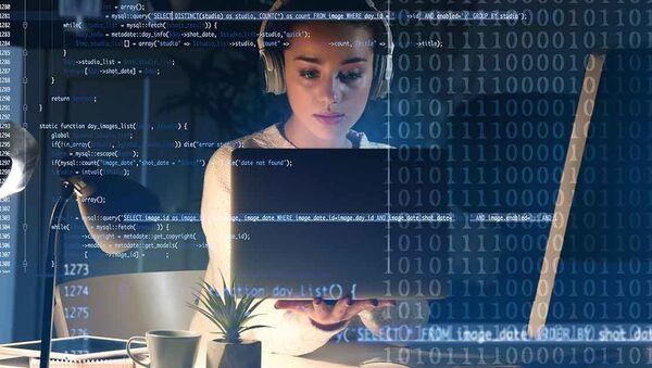 Гениальные женщины: в Ташкенте проходит форум технологий и инноваций - Sputnik Узбекистан