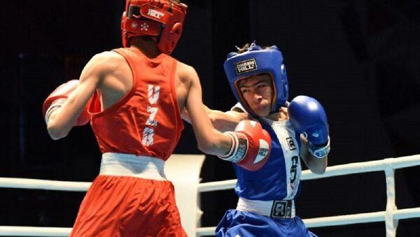Сколько боксеров Узбекистана будут бороться за звание чемпиона Азии - Sputnik Узбекистан