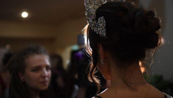 Финал конкурса Миссис Россия 2019 - Sputnik Узбекистан