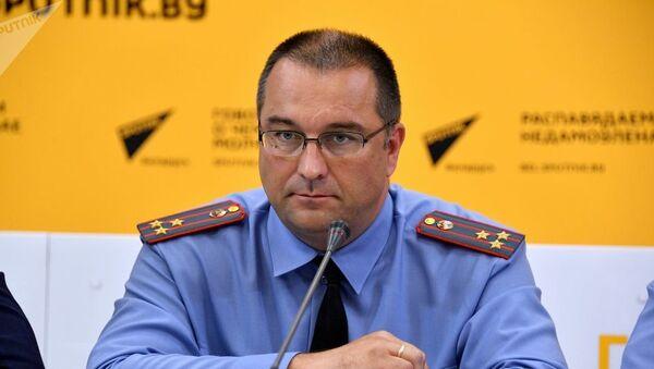 ГАИ Беларуси: водителям-иностранцам не удастся избежать штрафов - Sputnik Узбекистан