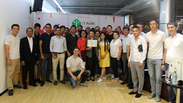 В Абу-Даби отправятся сразу две стартап-команды от Узбекистана - Sputnik Узбекистан