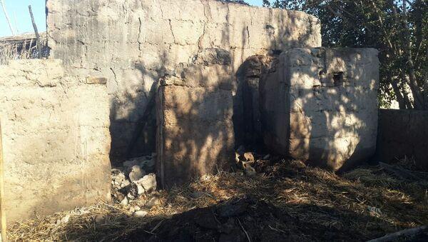 При пожаре в Хорезмской области погибла маленькая девочка - Sputnik Узбекистан