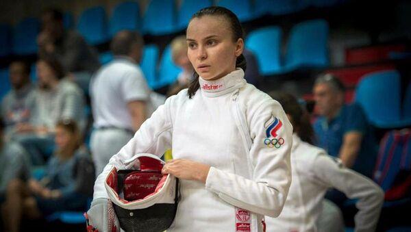 Алисэ Фахрутдинова - Sputnik Узбекистан