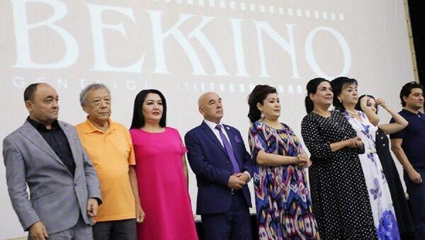 В Алмалыке прошел Фестиваль национального кино - Sputnik Узбекистан