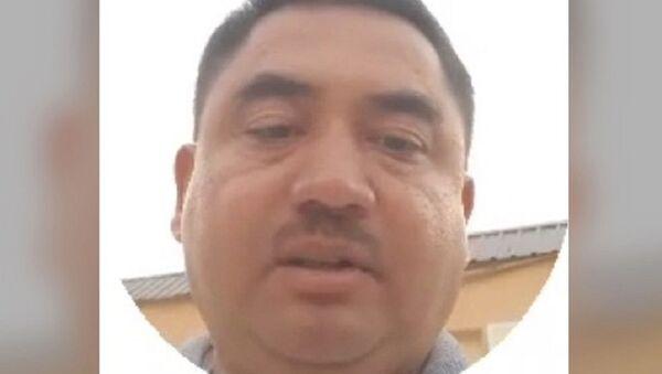 Бывший хоким Андижана открестился от участия в интимной истории - Sputnik Узбекистан