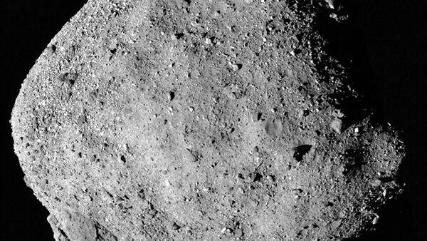 Фотография астероида. Архивное фото - Sputnik Узбекистан