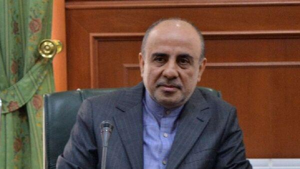 С начала года товарооборот между Узбекистаном и Ираном вырос на 40% - Sputnik Ўзбекистон