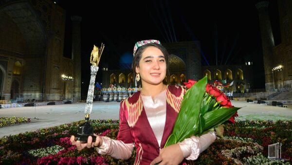 Mexrinigor Abdurashidova - Sputnik Oʻzbekiston