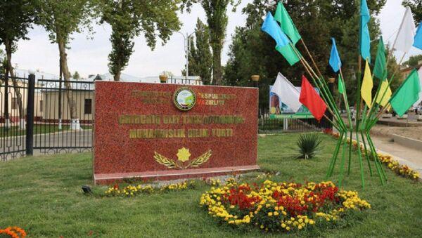 Узбекские курсанты приняли военную присягу в День независимости - Sputnik Узбекистан