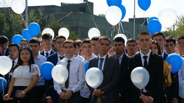 Церемония открытия филиала НИЯУ МИФИ в Ташкенте - Sputnik Ўзбекистон