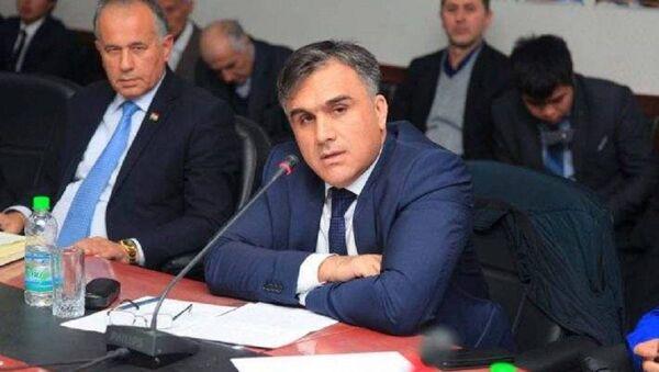 Директор Центра изучения современного Афганистана Омар Нессар - Sputnik Узбекистан