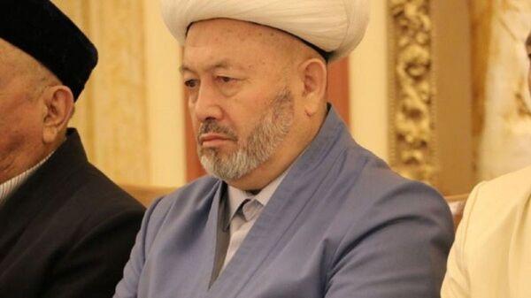 Главный муфтий Узбекистана лишился должности  - Sputnik Узбекистан
