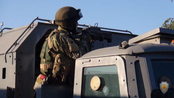 В Кабардино-Балкарии нейтрализовали двух экстремистов - Sputnik Узбекистан