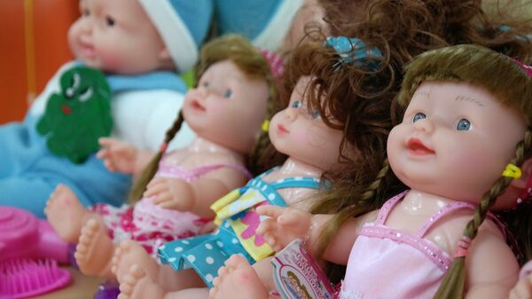 Новый детский сад открыли в Сергелийском районе Ташкента. - Sputnik Узбекистан