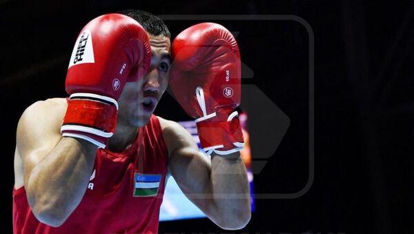 LIVE: Узбекистанцы в финале чемпионата мира по боксу – 2019 - Sputnik Узбекистан