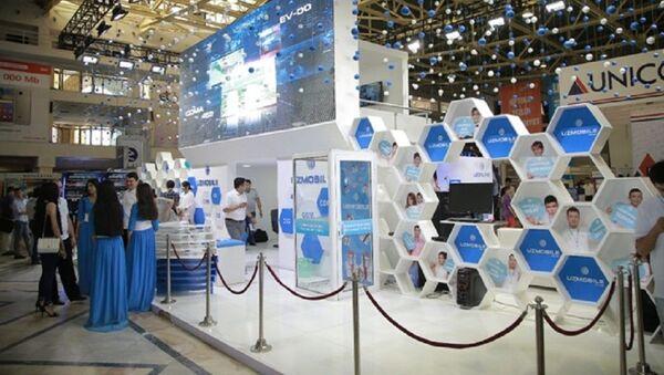 ICTEXPO 2019 стартовала в Ташкенте - Sputnik Узбекистан