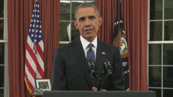 Америка ҳарбийлари террорчиларга қарши курашни давом эттиради - Sputnik Ўзбекистон