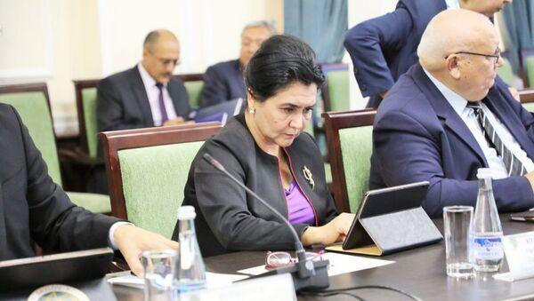 В ЦИК утвердили положение о порядке предвыборной агитации - Sputnik Узбекистан
