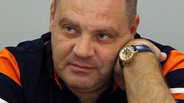 Политолог Эдуард Полетаев - Sputnik Ўзбекистон