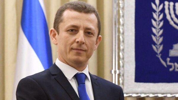 Саид Рустамов - Sputnik Узбекистан