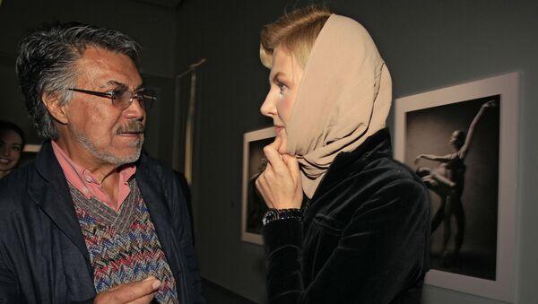 Открытие выставок в Московском Доме Фотографии - Sputnik Узбекистан
