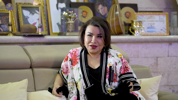 Narodnaya artistka Uzbekistana Yulduz Usmanova - Sputnik Oʻzbekiston