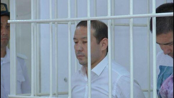 Суд снова пересмотрел приговор узбекскому Мавроди Ахмадбаю - Sputnik Ўзбекистон