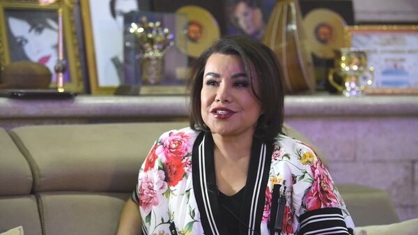 Юлдуз Усманова: принцесса должна быть признана народом - видео - Sputnik Узбекистан