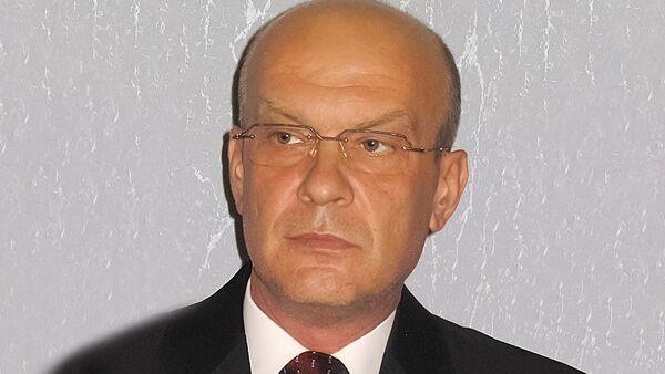 Военный обозреватель Александр Жилин - Sputnik Узбекистан