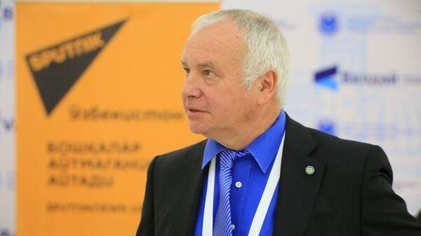 Научный директор Германо-российского форума Александр Рар - Sputnik Ўзбекистон