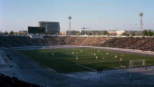 Stadion Paxtakor - Sputnik Oʻzbekiston