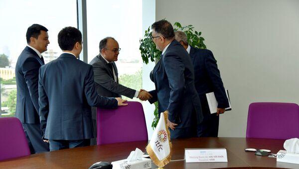 Фонд господдержки подписал соглашение с исламской корпорацией - Sputnik Узбекистан