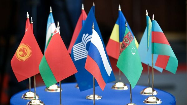 СНГ - Sputnik Узбекистан