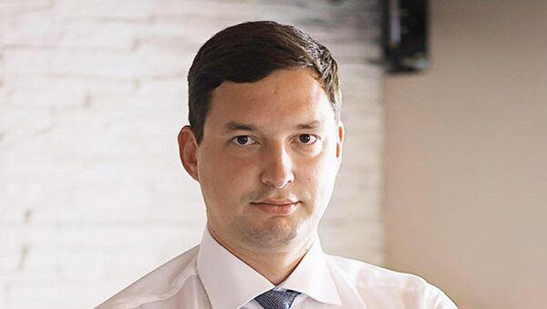 Сергей Алексеев - Sputnik Узбекистан
