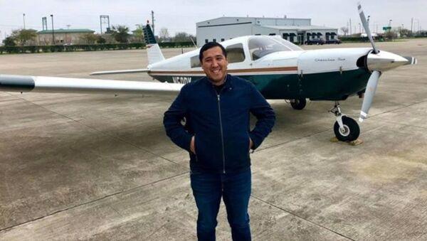 Крушение самолета с узбекистанцами в Канаде: расследование продолжается - Sputnik Узбекистан