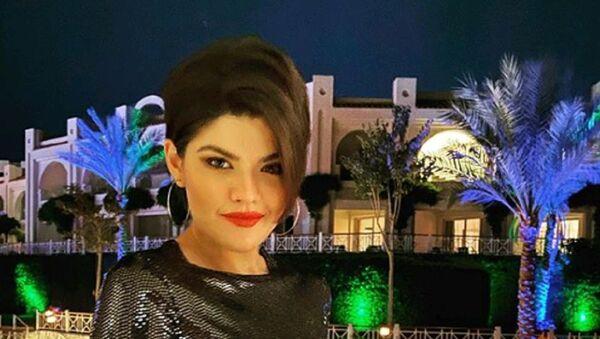 Вечеринки и новые знакомства: Нигина Фахриддинова готовится к Miss Intercontinental - Sputnik Узбекистан