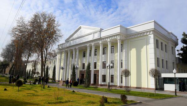 Открытие филиала МГИМО в Ташкенте - Sputnik Ўзбекистон